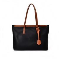 Wholesale new arrival winter shoulders handbag - black handbags women bags fashion bag 2017 winter new arrival women designer bags pu leather high quality