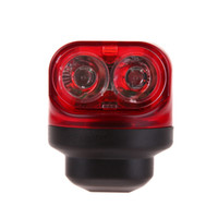 Wholesale Needs Bicycle - MTB Mountain Bike Cycling Lights Friction Generator Dynamo Tail Lights Set Safety Night Riding No Batteries Needed Bicycle Light