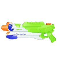 Wholesale Bullet Action - High Pressure Pump Action Big Water Gun 58cm 2500ml Perfect Summer Outdoor Fun & Sports Game Shooting Toys sniper Water Bullet