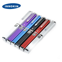Wholesale Itaste Pen Style - Innokin iTaste EP Starter Kit With iClear10 Single Coil Atomizer Vaporizer 700mAh Battery Pen Style Electronic Cigarette e Cig