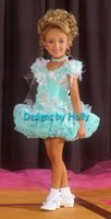 Wholesale Sleeveless Mini Ball Gown - Feather 2017 Christmas Little Girls Pageant Cupcakes Beading Custom Made Toddler Short Party Gowns Luxury Princess Infant Baby Dresses