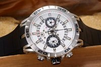 Wholesale Watch Super Cool - High quality Fashion Sport Super Cool Men's Quartz Watch Men Sports Watches men Luxury Military Waterproof Wristwatches men gift