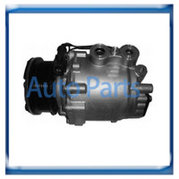 Wholesale Ford Ac Compressors - Scroll ac compressor for Ford Transit connect 6T1619D629BB 6T1619D629BC 6T1619D629BA 4991276 5007968 1494719