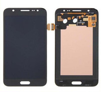 Wholesale Screen Galaxy Y - Original LCD Display Panels For Samsung For Samsung Galaxy J7 J700 J700F M Y H LCD Display Touch Screen Digitizer Assembly Replacement