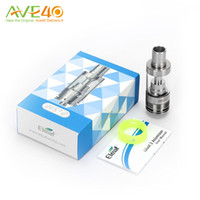 Wholesale Model Tanks - Eleaf Ijust 2 Atomizer 5.5ml Sub Ohm Tank for Ijust2 TC Starter Kit Max Out put Fit 100w with Ti Ni Model for Vape