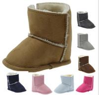 ingrosso scarpa per bambini-La vendita calda della presa della fabbrica 2016 nuovo Springautumn Toddler delle neonate pattini bling antiscivolo Bowknot suola morbida