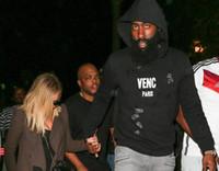 Wholesale Luxury Clothes For Men - Men Paris Hoodie Luxury Brand Clothing Mens Hip Hop Fashion Letter Pirnt Hoodie Sweatshirt Pullovers for Man