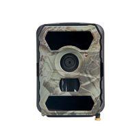 Wholesale Color Cmos Sensor - New Arrival Hunting Cameras Image Sensor 5 Mega Pixels Color CMOS Digital Trail Camera For Hunting CL37-0027