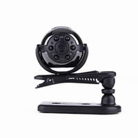 Wholesale car motion detect recorder for sale - Group buy 360 degree View SQ9 Mini DV HD P Sport Camera MP Car DVR Motion Detecting Video Multifunction Infrared lamp Voice Video Recorder