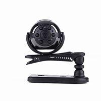 voiture mini dv achat en gros de-Vue 360 degrés SQ9 Mini DV HD 1080 P Sport Caméra 12MP Voiture DVR Motion Détection Vidéo Multifonction Infrarouge Lampe Enregistreur Vidéo