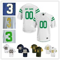 79392a6329a Football Men Short Mens Notre Dame Fighting Irish Custom College Football  Limited Jerseys  3
