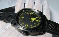 Wholesale Dive Eta - dive 50mm ETA 6497-2 Mechanical hand winding stainless steel Thousands of Feet italo men watch sapphire wristwatch water resistant