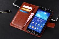 Wholesale Case Flip Galaxy Grand Duos - For Samsung G7106 Case Cover 2016 Luxury Original Cute Hard Flip Phone Wallet Leather Case For Samsung Galaxy Grand 2 Duos G7106 G7102