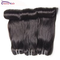 Wholesale Spiral Curls Hair Extensions - Charming Nigeria Aunty Funmi Egg Curls Weave Malaysian Human Hair Magical Curls Bundles 3pcs Bouncy Spiral Romance Curls Hair Extensions