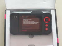 Wholesale launch x431 vii resale online - Launch X431 Creader VII code reader for all cars Scanner Internet Update free launchx431 diagnostic tools