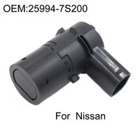 Wholesale parks nissan - Car 25994-7S200 Rear Parking Sensor PDC Assist Fit: 2003-04 Nissan Armada Titan