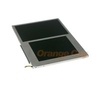 Wholesale 100 original new lcd for ds lcd display top with bottom Screen for ds