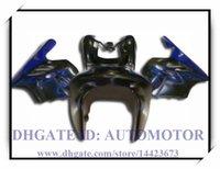 Wholesale Ninja Kawasaki Fairings Zx9r 1994 - High quality 100% brand new fairing kit fit for Kawasaki Ninja ZX9R 1994-1997 1996 1995 Ninja ZX9R 94-97 #BD368 BLUE