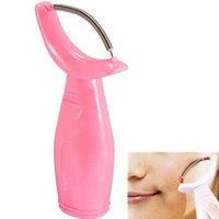 Wholesale Skin Rolling Trimmer - Beauty Facial Care Skin Spring Rolling Handle Trimmer Roller Remover Tool G00108 CAD