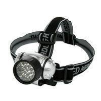 Wholesale Best Headlamps - Best Portable Lighting Waterproof 21 Led Headlamp Light Outdoor Hiking Headlamps LED Headlight Camping Lights Fishing Headlights Flashlight