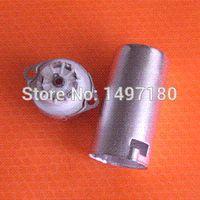 Wholesale Socket F Cpu - 5pcs 9pin GZC9-F-B-55 chassis mount tube sockets with Aluminium shield for 12ax7 socket am2 cpu cooler