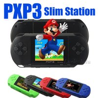 16 Bit Md Kaufen -Game Player PXP3 (16Bit) 16 Bit 2,5 Zoll Game Player Digital Pocket Video System PXP3 Slim Station Spielkonsole Spieler