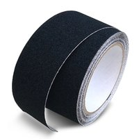 Wholesale 5cm m Black Anti Slip Tape for Hardwood Floors Grit with Strong Adhesive inch Feet