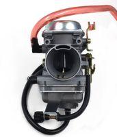 Wholesale Atv Carburetor Parts - New Styling high perfomance Carburetor for KAWASAKI KLF 300 1986 - 1995 1996 - 2005 BAYOU Carby Carb ATV
