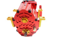 Wholesale Rc 46 - 1 14 RC toys tamiya truck model JD-46 Model 2 Speed Transmission Gearbox (Suitable for personal DIY)