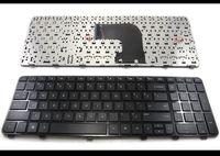 Wholesale Hp Laptop Keyboard Dv6 - New Laptop keyboard for HP ENVY Pavilion DV6-7000 7100 7200 7001TX 7002TX 7002 dv6t-7000 dv6z-7000 US version - 697454-001