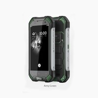 Wholesale Nfc Charging - 3GB 32GB NFC Blackview BV6000 4G LTE Octa Core MTK6755 Android 6.0 Fast Charge IP68 Waterproof Shockproof Scratch-proof Rugged Smartphone