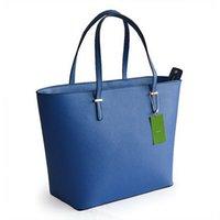 Wholesale Coffee Bucket - 2017 New Euramerican women fashion shoulder bag Kaite sprade luxury brand bag designer fashion famous brand bags
