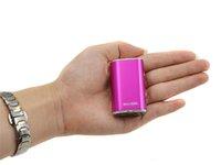 Wholesale El Cigarettes - 100%Quality E-leaf I-Stick 10W Box Mod 1050mah Battery Mini i-Stick Electronic Cigarettes Mods Simple Pack VS El-eaf 20W 30W DHL Free