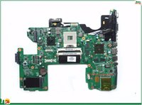 Wholesale Mini S Video - High Quality MB 591382-001 For HP DV8 Series Laptop Motherboard DAUT8AMB8D0 PM55 DDR3 100% Tested&Testing Video Support