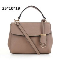 Wholesale Black Bag Sell - Famous brand ladies handbags shoulder bags 2017 hot sell pu leather designer bags women handbag wholesale new arrival