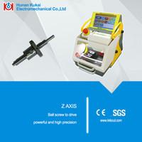 Wholesale Lock Pick Tools China - 2014 Made in China Hottest SEC-E9 Fully Automatic Used Key Copy Machine Car Key Cutting Machine