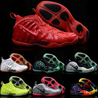 Wholesale Training Shoes Online - 2016 Hot Sale Penny Hardaway One Retro Mens Basketball Shoes Sneakers Best Quality Online Sports Training Shoes Size 8-13 Free Shipping