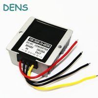 Wholesale Battery Charger Switch DC DC v to V A W buck step down power supply module Power Converter