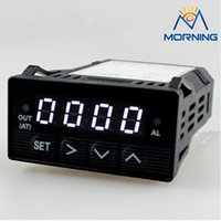 Wholesale Led Digital Price Display - Price XMT7100 Panel size 48*24mm Digital LED display pid temperature controller made in China of high quality
