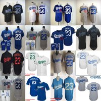 Wholesale Xl Plate L - 2017 Los Angeles Dodgers father plate Male Women Youth Toddler Adrian Gonzalez Kirk Gibson Cool Flex Baseball Jerseys Navy Black Grey white