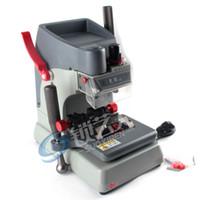 Wholesale Vertical Cut Machine - KaiDa L2 Vertical milling machine Universal key Duplicate machine Better than Slica Key Cutting Machine DHL Free Shipping