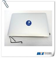 "Wholesale Lcd Screen Macbook 13 - Free shipping 100% New LCD Screen Assembly For Macbook Pro 13"" A1502 2013 2014 ME864 ME866 EMC2678 EMC2875 Wholesalse MOQ:5pcs"