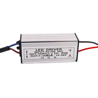 Wholesale 36v ac power supply resale online - 20170Top Sale W AC DC V Aluminum LED Electronic Transformer Power Supply Driver Low Voltage Waterproof Supply Silver