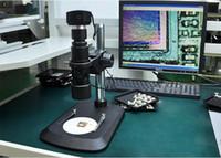 Wholesale Gen Digital - KOPA 1080P HD video Microscope HD51 (2nd Gen.) electronic eyepiece 5.0 MP CMOS Strange new electronic products DHL free shipping