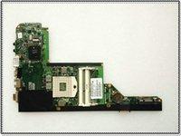 Wholesale Hp Pavilion Dm4 Laptop - 608204-001 for HP Pavilion DM4-1000 DM4-1100 6050A2345401 dm4-1300ea SERIES Motherboard hm55 Funciona