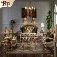 barroco muebles clsicos de salnsof clsico europeo con dorado dorado muebles italianos clsicos