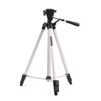 Others Others  Wholesale-Weifeng WT-330A Professional Tripod Stand Aluminum Camera Tripod Accessories Kit for For Canon DSLR Camera Video Camcorder