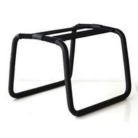 Wholesale Adult Trampoline - toughage sex swing chairs adult furniture metal sex love chair machine trampoline equipment adult sex toys for couples