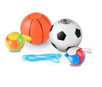 parmak topu oyuncakları toptan satış-Mini Futbol Basketbol Düdük Fidget Spinner El Spinner Küp Anti Stres Masaüstü Top Oyuncak Yetişkin Parmak Spiner Hediye