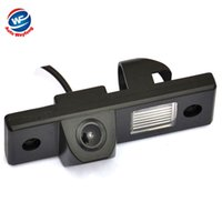 Wholesale Special Car Rearview Camera - Wholesale-Factory selling Special Car Rear View Reverse backup Camera rearview parking for CHEVROLET EPICA LOVA AVEO CAPTIVA CRUZE LACETTI